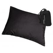Cocoon Travel Pillow Poduszki podróżne Synthetic Fill czarny Poduszki podróżne