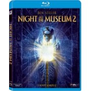NIGHT AT THE MUSEUM 2 BluRay 2009