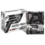 ASRock AB350 PRO4 - Raty 10 x 43,90 zł
