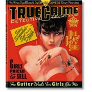 True Crime Detective Magazines by Eric Godtland