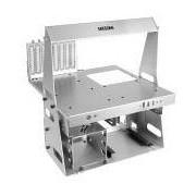 Lian-Li PC-T60A - ATX Test Bench - Silber