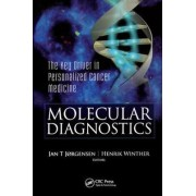 Molecular Diagnostics by Jan Trost Jorgensen