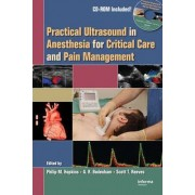 Practical Ultrasound in Anesthesia for Critical Care and Pain Management by Philip M. Hopkins