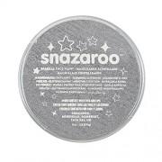 Snazaroo - 18761 - Maquillage - Galet de Fard Aquarellable - 18 ml - Gris Métal Nacré