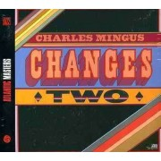 Charles Mingus - Changes Two- Digi- (0081227659127) (1 CD)