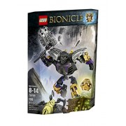 LEGO Bionicle Onua - Master of Earth Toy