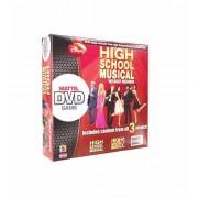 High School Musical Wildcat Megamix DVD Game