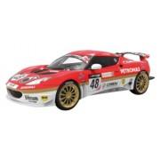 Corgi - CCC56601 - Radio Control, miniatura veicoli - Lotus Evora GT4 FIA - European GT4 Cup - Phil Glew - Nuovo stampo - 2012