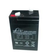 Bateria Plomo 6 Vol. 4.5 Ah. DJW