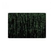 Skin Ilustrado para Netbook 10,2 Polegadas Matrix FORTREK