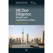 HR Due Diligence by Dr Chyekok Ho