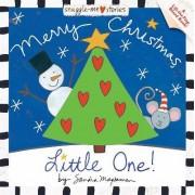 Merry Christmas, Little One by Sandra Magsamen