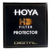 Filtru Hoya Protector HD (PRO-Slim) 82mm