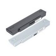 Sony VGP-BPS10 laptop akku 5200mAh, ezüst