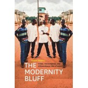 The Modernity Bluff by Sasha Newell