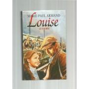Lot De 3 Livres /La Couree Par Marie Paul Armand En 3 Tomes/France Loisirs