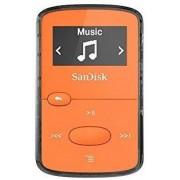 MP3 Player SanDisk Clip Jam, 8GB Flash (Portocaliu)