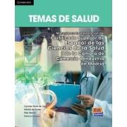 Temas de Salud by Marisa de Prada Segovia