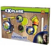 Set za preživljavanje SES CREATIVE