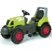 Rolly Toys 700233 RollyFarmtrac Claas Arion 640 Traptractor