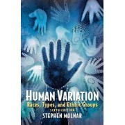 Human Variation by Stephen Molnar