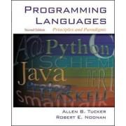 Programming Languages by Allen B. Tucker