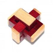 Maikou MK533 rompecabezas educativos juguete de madera de enclavamiento - Multicolor
