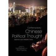 Contemporary Chinese Political Thought by Fred Dallmayr