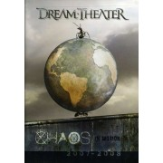 Dream Theater - Chaos in Motion (0016861092498) (2 DVD)