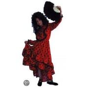 Spaanse jurk voor kinderen 152