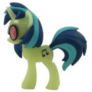Funko My Little Pony Mystery Mini Figure GLOW-IN-THE-DARK DJ P0N-3 [Vinyl Scratch]