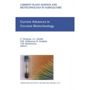 Current Advances in Coconut Biotechnology by C. Oropeza