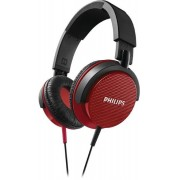 Casti Stereo Philips SHL3100RD (Rosu)