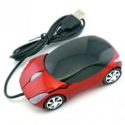 Sportautó USB-s optikai egér