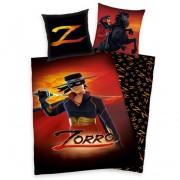 Zorro ágyneműhuzat