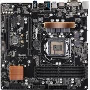 Placa de baza ASRock Z170M PRO4S, Intel Z170, LGA 1151
