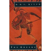 The Greeks by H. D. F. Kitto