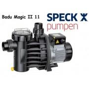 Speck Badu Magic II 11 vízforgató szivattyú 11m3/h USS-5111