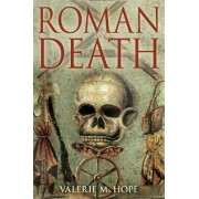Roman Death by Valerie M. Hope
