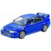 Mitsubishi Lancer Evolution Evo Vi 1999-2001 Kit Bausatz 1/24 Tamiya Modell