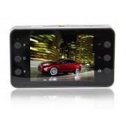 Camera Auto GeneralPlus K6000 HD Black
