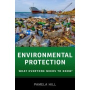 Environmental Protection: What Everyone Needs to Know(r)