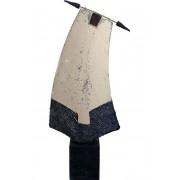 Raku Asbeeld van Keramiek (1.2 liter)