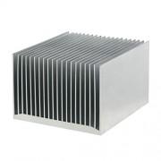 ARCTIC Alpine 11, Dissipatore passivo e silenzioso per CPU Intel,fino a 47 Watt