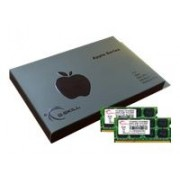 SO-DIMM 8 GB DDR3-1066 Kit (für MacBook Pro/Air/iM