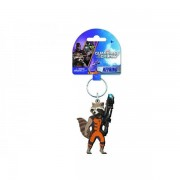 Porte Clé Guardians Of The Galaxy - Rocket Raccoon 6cm
