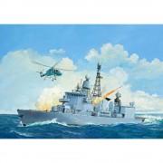 Macheta Revell Fregata Germana Clasa F122 RV5143