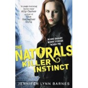 Killer Instinct by Jennifer Lynn Barnes