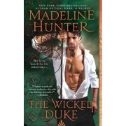 The Wicked Duke by Madeline Hunter