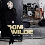 Kim Wilde - Come out and play (CD)